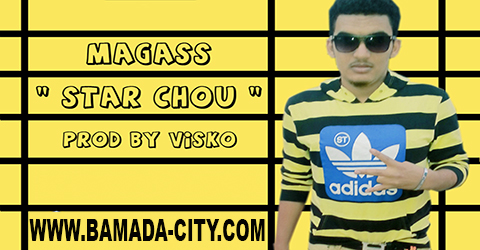 MAGASS - STAR CHOU (SON)