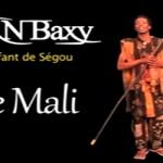 VAN BAXY - LE MALI (CLIP)