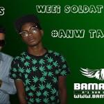 WEEI SOLDAT Feat. MAGASS - ANW TA DE BEY (SON)
