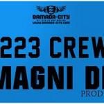 223 CREW - A MAGNI DÈH (SON)