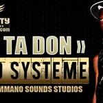 BAKO SYSTEME - OU TA DON (SON)