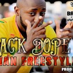 BLACK DOPE - MAMAN FREESTYLE (SON)