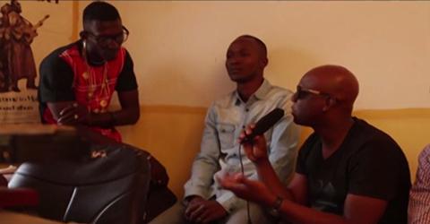 HIP HOP KUKAN (AFRICABLE) GAMEZI (VIDÉO)