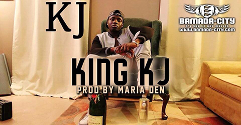 KJ - KING KJ (SON)