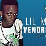 LIL MEMO - VENDREDI 13 (SON)