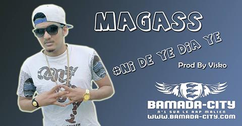 MAGASS - NI DE YE DIA YE (SON)