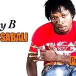 DJINXY B - ANW KA SABALI (SON)