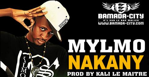 MYLMO - NAKANY (SON)