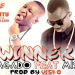 SAID BAGADO Feat. MISTER P - WINNER (SON)