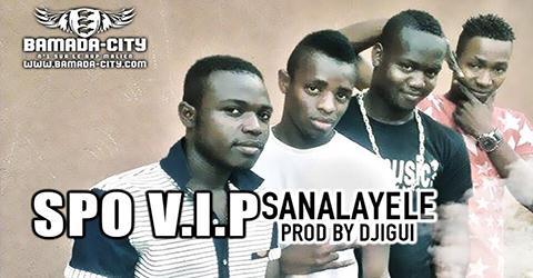 SPO V.I.P - SANALAYELE (SON)