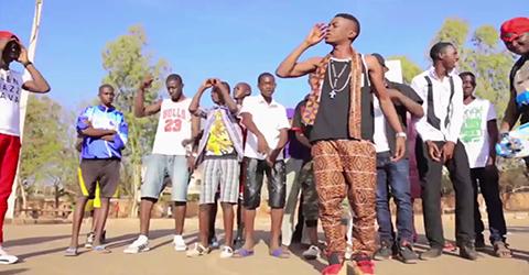 WARI BOYZ Feat. BUBA - FRONTO (CLIP)