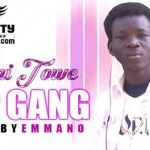 YANI TOWE - RAP GANG (SON)
