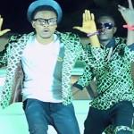 CHARBEL Feat. JASON - MAMA AFRICA (CLIP)