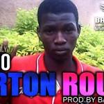 GAPMO - CARTON ROUGE (SON)