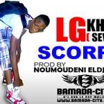 LG KHARDOX - SCORPION (SON)