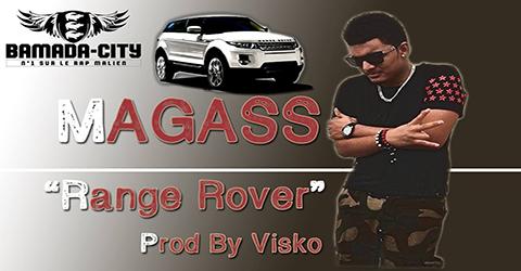 MAGASS - RANGE ROVER (SON)