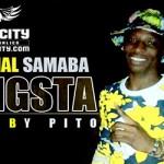 MARESHAL SAMABA - GANGSTA (SON)