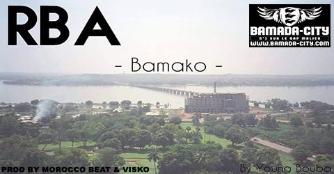 RBA - BAMAKO (SON)