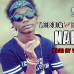WEEI SOLDAT Feat. BABSOUM SOLDAT - NAFIGI (SON)