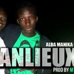 ALBA MANIKA Feat. PHENOMENE - BANLIEUX 13 (SON)