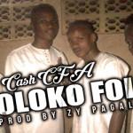CASH CFA - BOLOKO FOLI (SON)