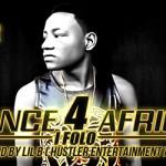I FOLO - DANCE 4 AFRICA (SON)