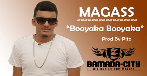 MAGASS - BOOYAKA BOOYAKA (SON)