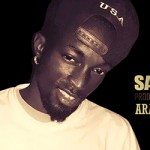 SALAZAR - ARABOU FLOW (SON)