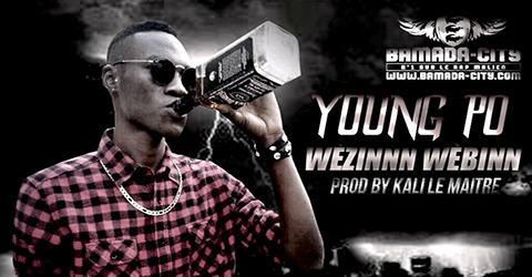 YOUNG PO - WEZINNN WEBINN (SON)