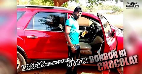 DRAGON - BONBON NI CHOCOLAT (SON)