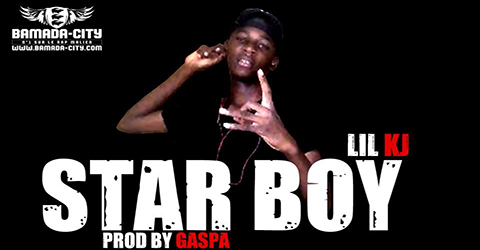 LIL KJ - STAR BOY (SON)