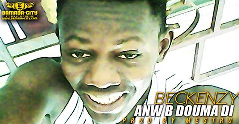 BECKENZY - ANW B DOUMA DI (SON)