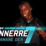 DEN DJAMANE DEN - TONNERRE 7 (SON)