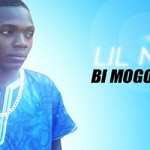 LIL NEIDY - BI MOGO MAGNI (SON)