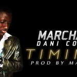 MARCHAL DANI COOL - TIMINY (SON)
