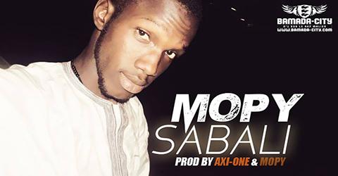 MOPY - SABALI (SON)