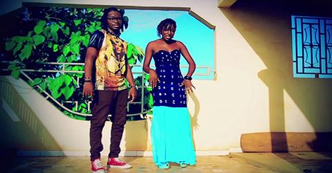 RAMSES Feat. FATIM KOUYATÉ - WARI (CLIP)