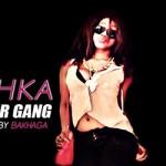 RISHKA - FUCK LEUR GANG (SON)