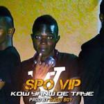SPO VIP - KOW YANW DE TAYE (SON)