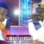BAG WIHZY Feat. IVO DICARLO - KIBAROULASSÉ (SON)