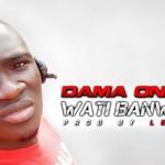 DAMA ONE - WATI BANW KOLA (SON)