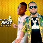 DJ PARFAIT Feat. SIDIKI (KEZI) - BKO GO SEXY (SON)
