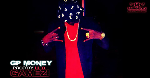 GAMEZI - GP MONEY (SON)