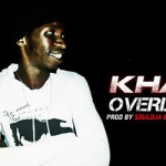 KHALIF - OVERDOSE 6 (SON)