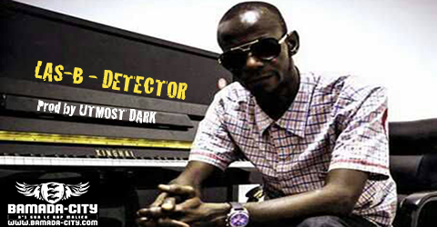 LAS-B - DETECTOR (SON)