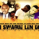 MALVIE Feat. MALI RAP ALL STAR - AN SWAGUE LEN DOH (SON)