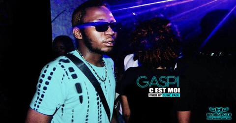 GASPI - C'EST MOI (SON)