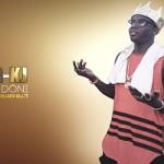 KING KJ - CLASH DÔNI