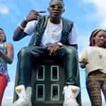 LIL BOULA Feat. SIDIKI DIABATE – M'BESSÉ (CLIP)