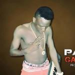 PAPSO - GAZA MAN